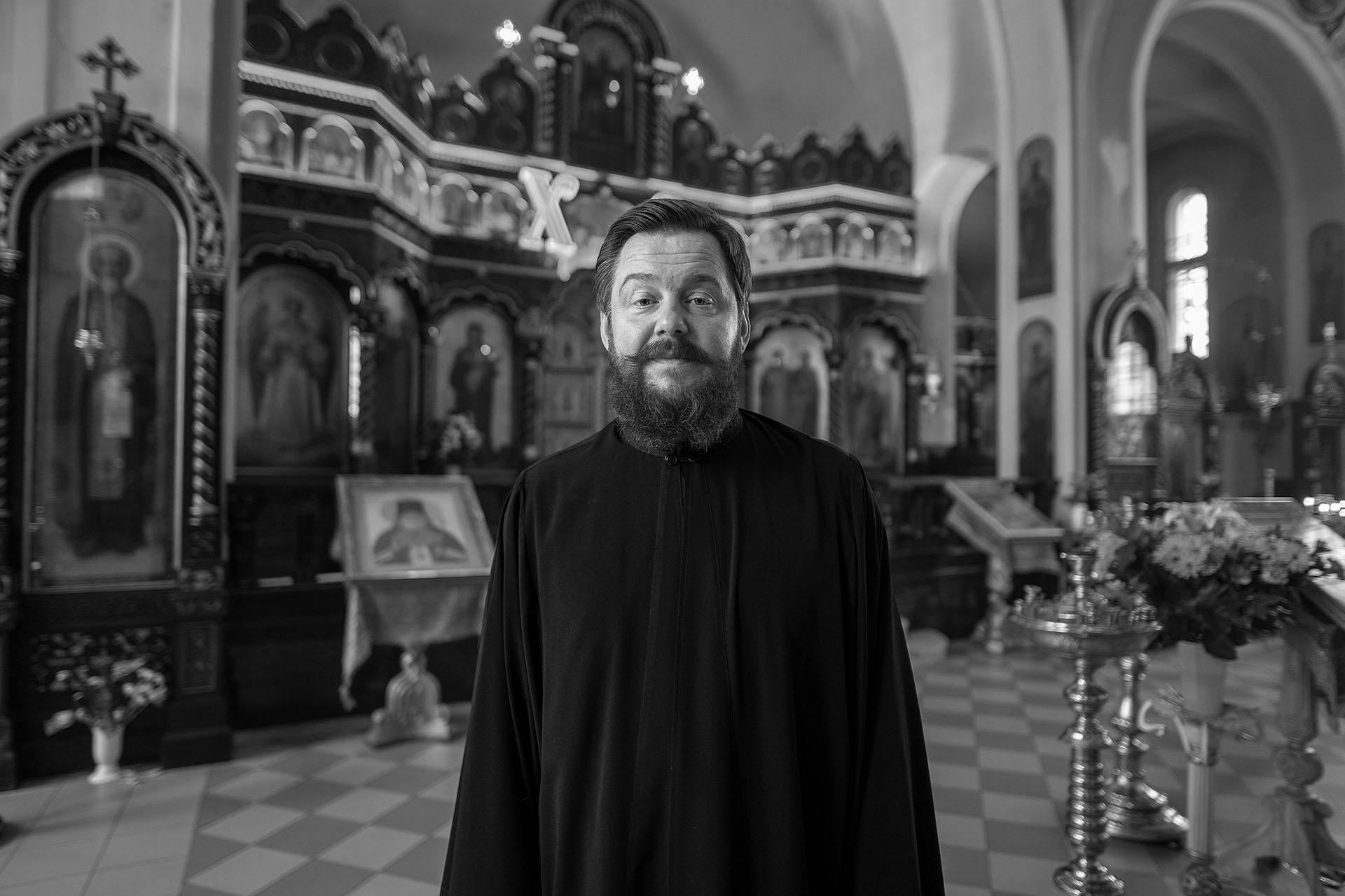 Konstantin Pankrašov screen